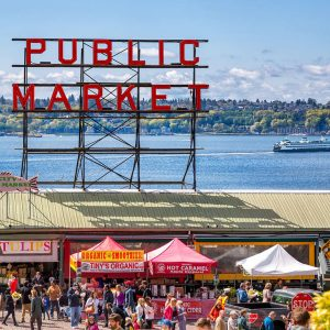 All things Seattle and the PNW, from food to fashion and entertainment to adventure.