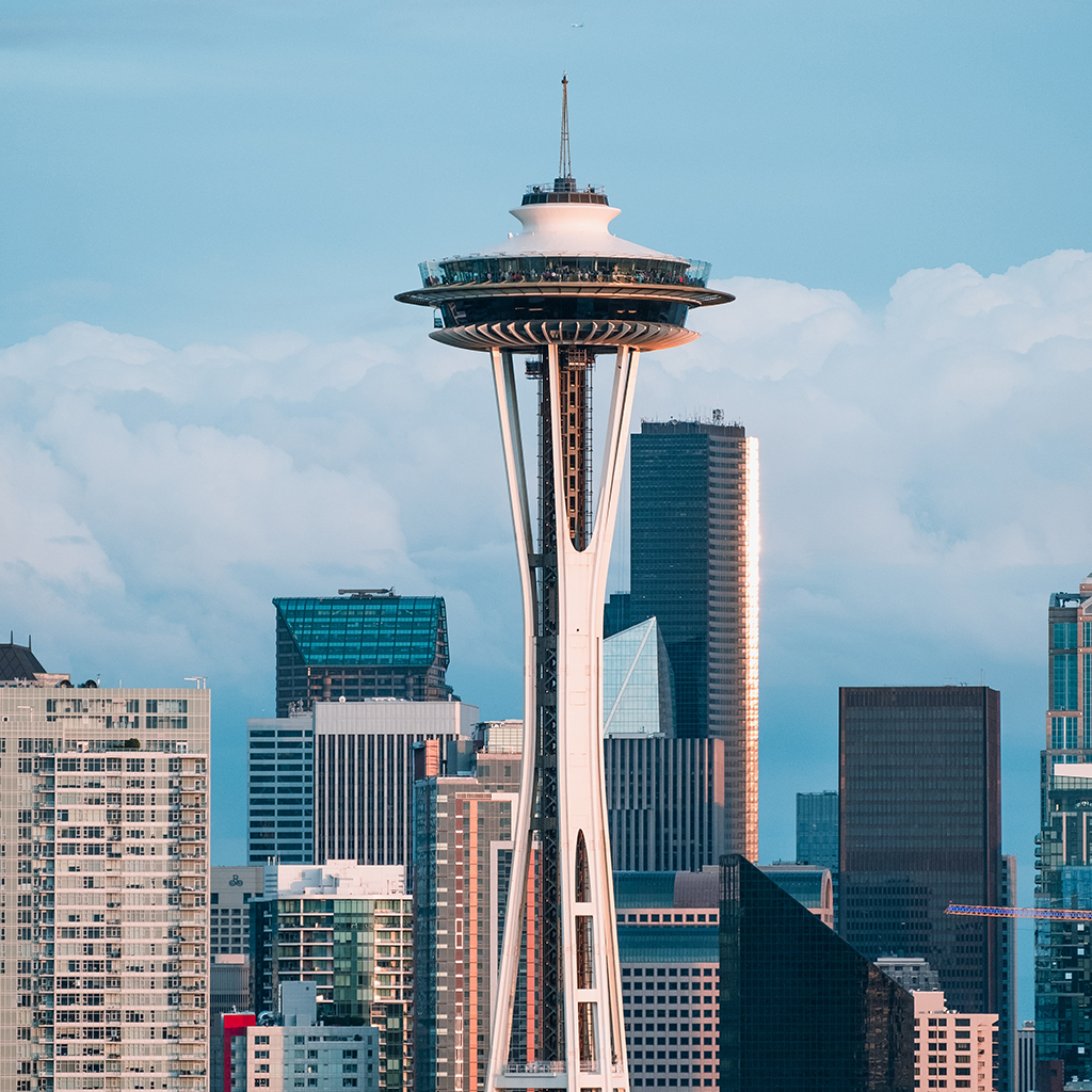 Where to stay, play, and vacay in the Emerald City.